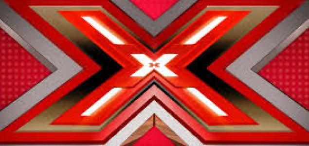 X faktor ima samo jedan