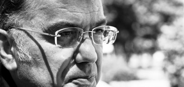 Zoran Kostić Cane: Ko misli može da traži slobodu