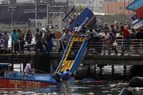 Novi snažan zemljotres u Čileu