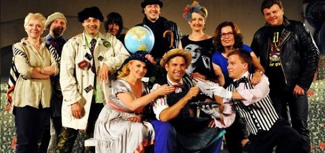 Opera 'Bračna mjenica' večeras pred zagrebačkom publikom u Klovićevim dvorima: Operna diva Lidija Horvat Dunjko proslavit će 25 godina umjetničkog rada