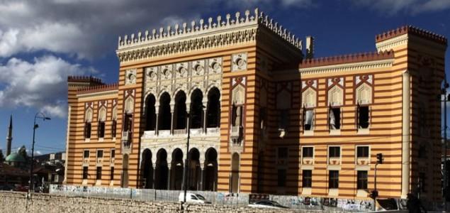 Sarajevo: Od danas Vijećnica otvara vrata za posjetitelje