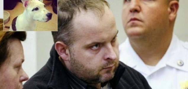 Pravda je zadovoljena: Osuđen na 55 godina zatvora zbog brutalnog zlostavljanja psa!
