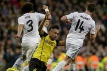 Žestoka osveta Kraljeva: Real uništio Borussiju Dortmund