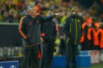 Ancelotti otkrio zašto Ronaldo nije igrao u večerašnjem susretu
