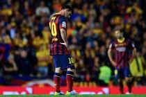 """Počeo """"rat"""" između tri kluba za Messija: Ko ima veću kupovnu moć?"""