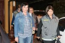 Uhapšena županica Marina Lovrić Merzel