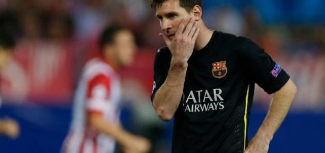 Messi pretrčao kilometar i pol više od Pinta