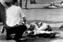 Graham Bamford, Britanac koji se spalio zbog rata u BiH