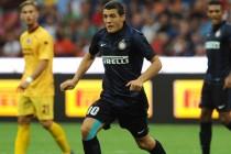 Kovačić želi postati Interov vođa
