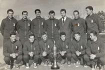 Sjećanja na šampionsku generaciju rukometaša Željezničara
