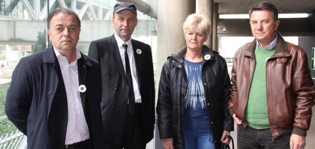 U Haagu počeo sudski spor po tužbi 8.000 Srebreničana protiv Holandije: Nadamo se ispravljanju nepravde