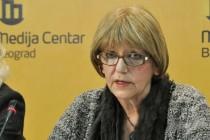 Sonja Biserko: Bosna za Zapad nije strateško, ona je više moralno pitanje