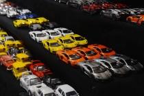 Sajam skupocjenih tuniranih automobila u New Yorku