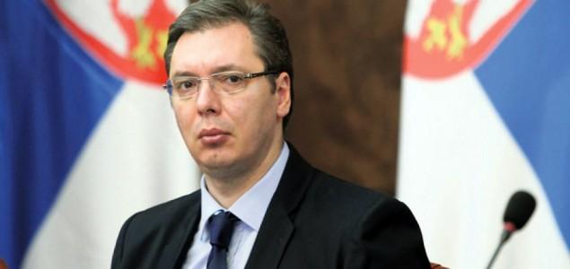 Šta je u Vučićevom prtljagu za Sarajevo?