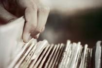 Ratna priča uličnog prodavača LP ploča