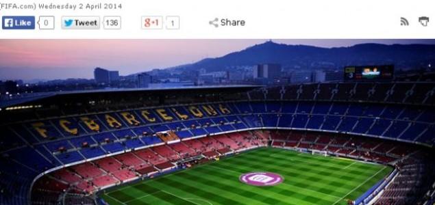 Šok u Barceloni: Zbog kupovine maloljetnika FIFA joj zabranila transfere do ljeta 2015.!