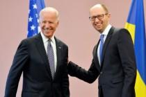 Biden u Kijevu: Podrška vlastima Ukrajine