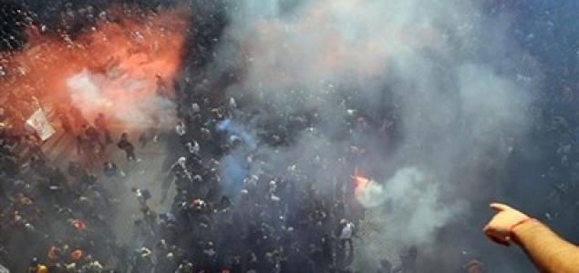 Jedan svijet, jedna borba: Veliki protesti u Rimu i Parizu