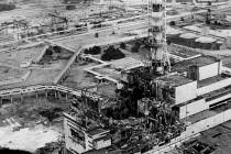 Obilježavanje 28 godina od katastrofe u Černobilju