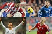 Finale prije finala Lige prvaka: Real Madrid protiv Bayerna