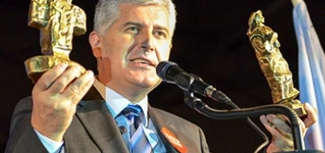 Slavo Kukić: Čović će vrlo brzo prestati kukurijekati