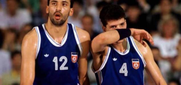 Zaboravljene priče o košarkašima SFRJ