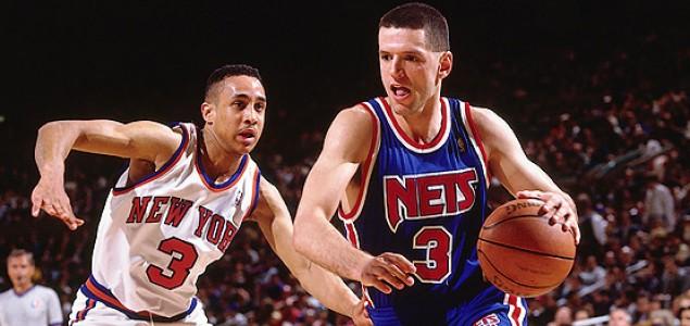 Izabrano 25 najboljih evropskih košarkaša koji su zaigrali u NBA