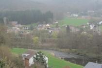 Belgopis: Stavelot, Ko-fol vodopadi i Banja Od Tri Slova