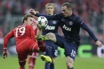 Moyes: Nije sramota ispasti od Bayerna