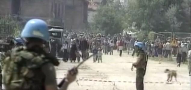 Hag: ročište u slučaju 8.000 Srebreničana protiv Holandije