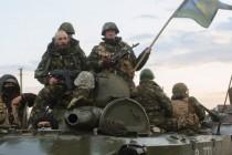 Kijev počeo selektivnu operaciju protiv separatista na istoku