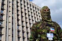 Ukrajinska vojska kontroliše aerodrom u Kramatorsku