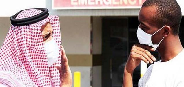 Više od 100 osoba umrlo od koronavirusa u Saudijskoj Arabiji