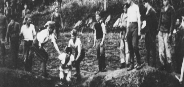 Na današnji dan: Proboj logoraša iz Jasenovca
