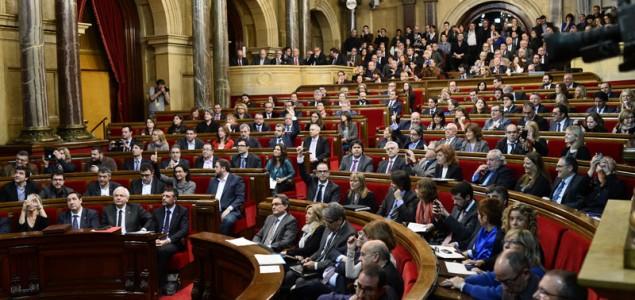 Sudska procedura zbog referenduma u Kataloniji
