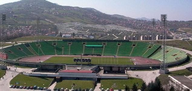 Čelnici UEFA-e uočili brojne nedostatke na bh. stadionima