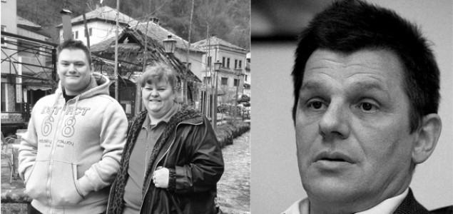 """Vesna i Leon Levar: """"Šuti, inače ćeš proći kao Levar"""""""