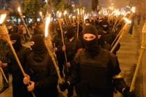 Masovna tuča na trgu u Kijevu, više osoba povrijeđeno