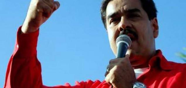 Maduro odlučio da ne šalje delegaciju na pregovore sa oponentima