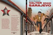 """Novo izdanje stripa """"Valter brani Sarajevo"""""""