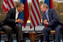 Obama poručio Putinu: Nećete dobiti Ukrajinu