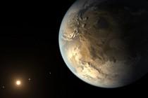 Otkrivena nova Zemlja?