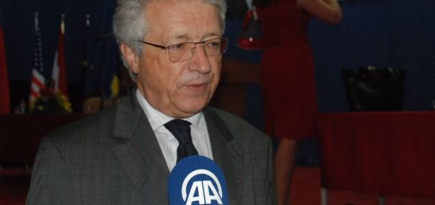 Wolfgang Petritsch: U Bosni je narod gladan, a to je sramota