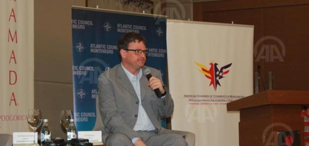 Konferencija u Podgorici: Balkan nije dovoljno stabilan, NATO garancija sigurnosti