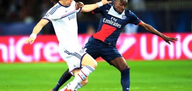 Liga prvaka: PSG brani dva gola prednosti u Londonu, Real jednom nogom u polufinalu