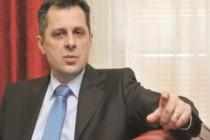 Radojičić i SNSD su spremni rizikovati mir da bi sačuvali vlast