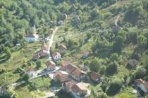 Ekshumaciji masovne grobnice u blizini sela Jeleč u općini Foča