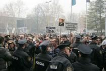 Prvomajski protesti u Tuzli: Dignite svoj glas za obespravljene i opljačkane radnike