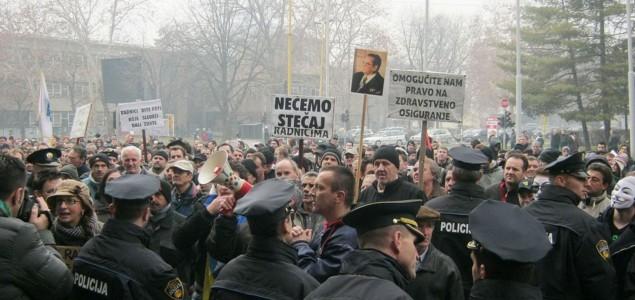 Istraživanje: Građani BiH ne žele etničke podjele