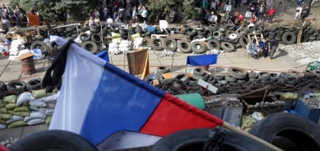 Kijev: Ruske snage se povlače sa granice